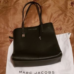 Brand new Marc Jacob's leather bag